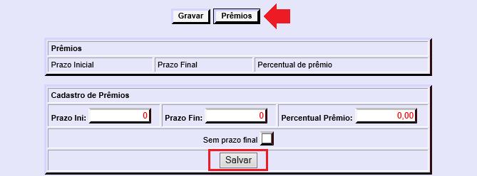 Figura 4 - Prêmios